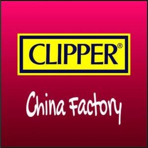Diseñador del exterior de la fábrica de Clipper en China