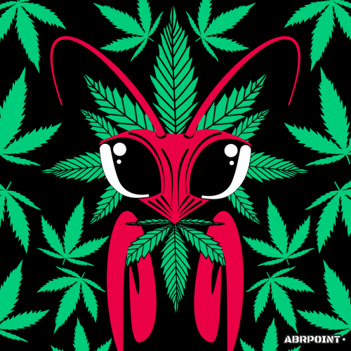 Monster weed 3