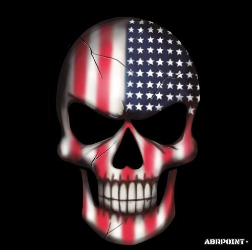 Skulls American