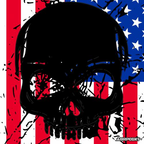 skull american