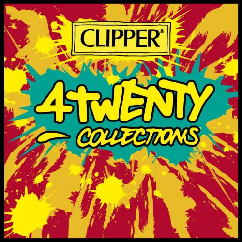 Clipper 4Twenty