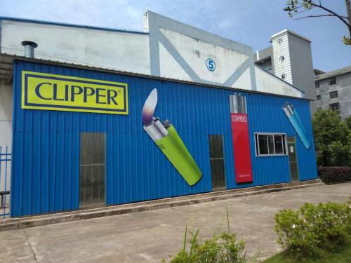 Clipper China Factory 3
