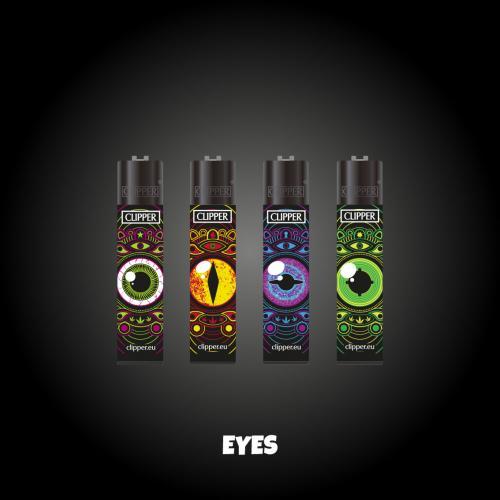 CP11 Eyes