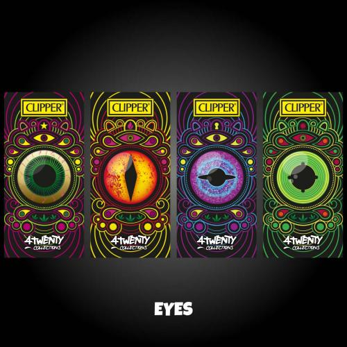 Eyes P 2