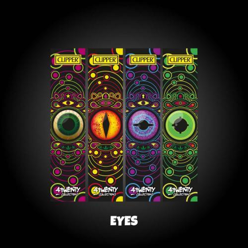 Eyes S 2