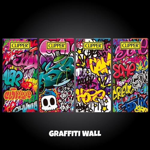 Graffiti Wall P