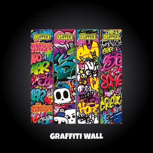 Graffiti Wall S